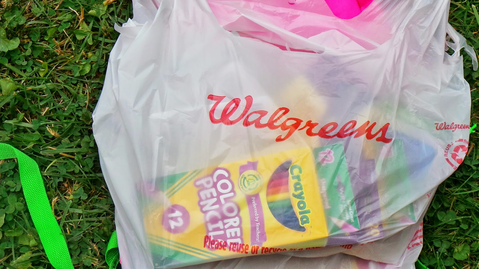 #shop #cbias #paperlesscoupons #walgreens #collectivebias #backtoschool