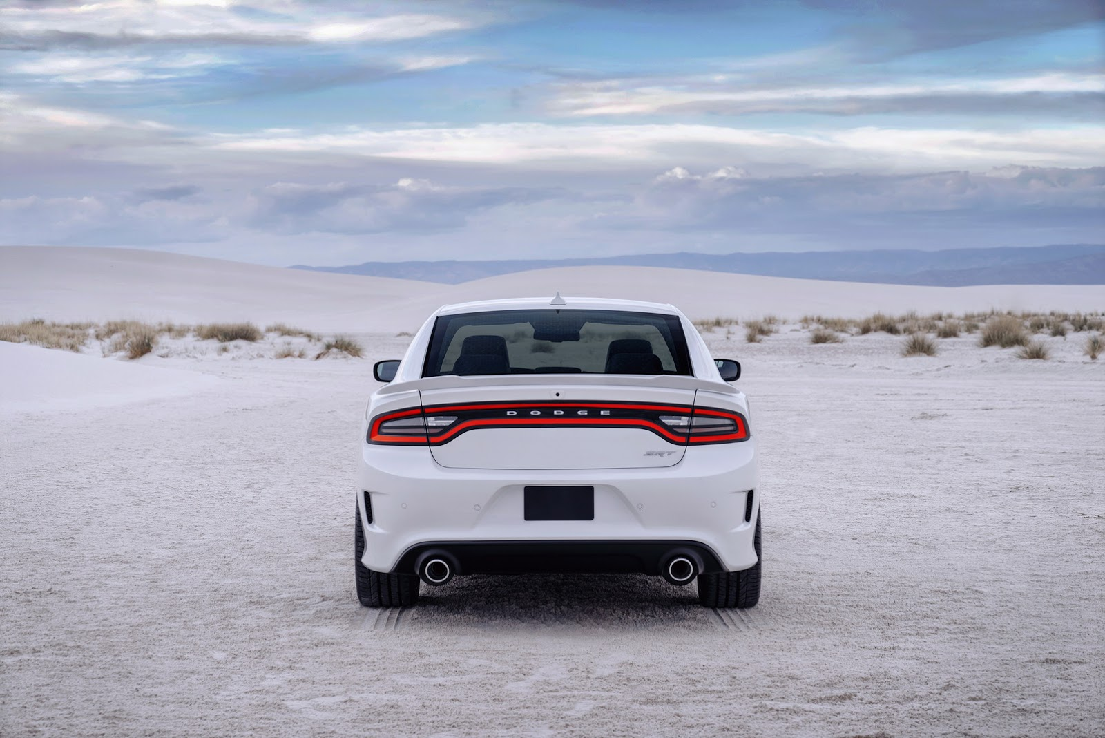Dodge Says 2015 Charger SRT Hellcat is the World s Fastest