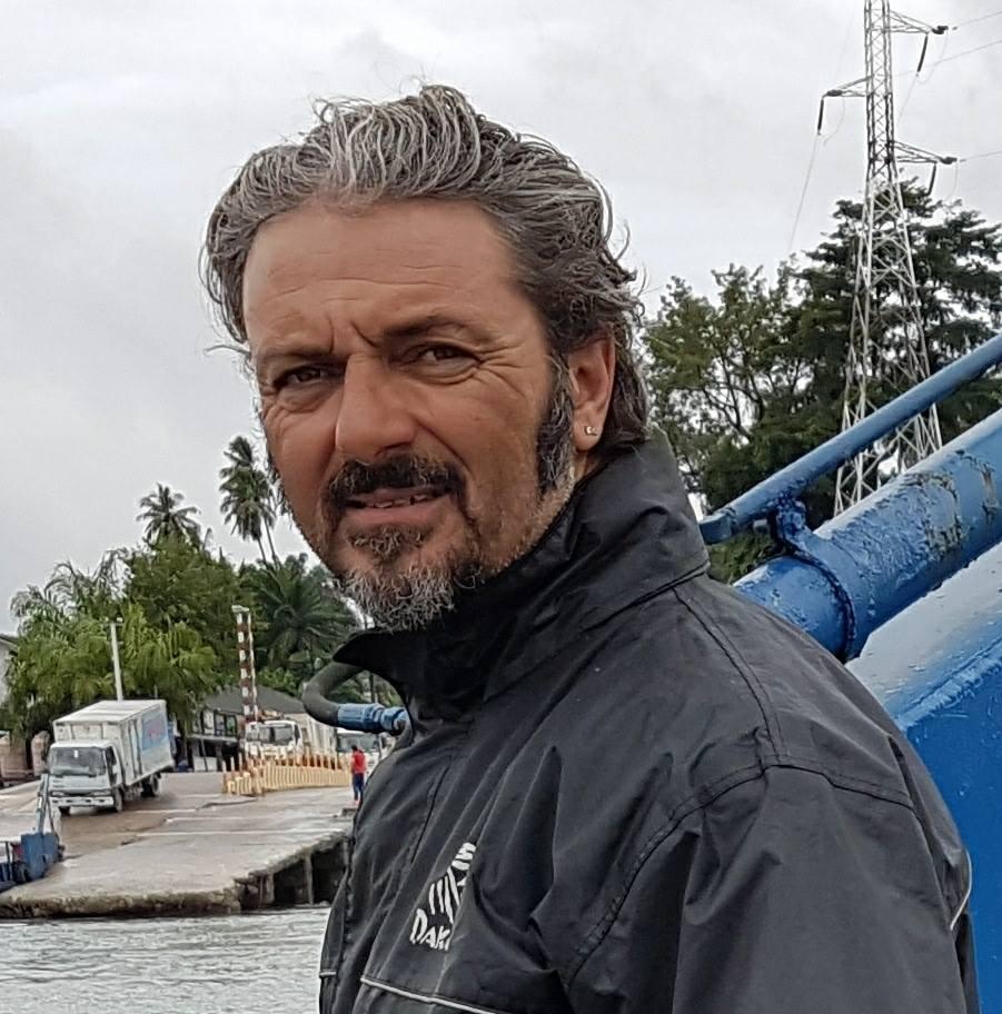 Filippo Gemito – 35° intervista