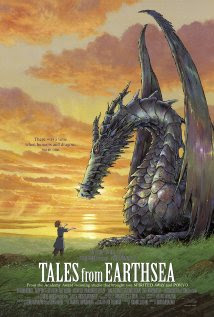 Watch Tales from Earthsea Online on Megavideo, Putlocker for Free