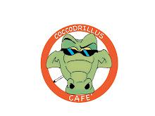 COCCODRILLUS CAFE'