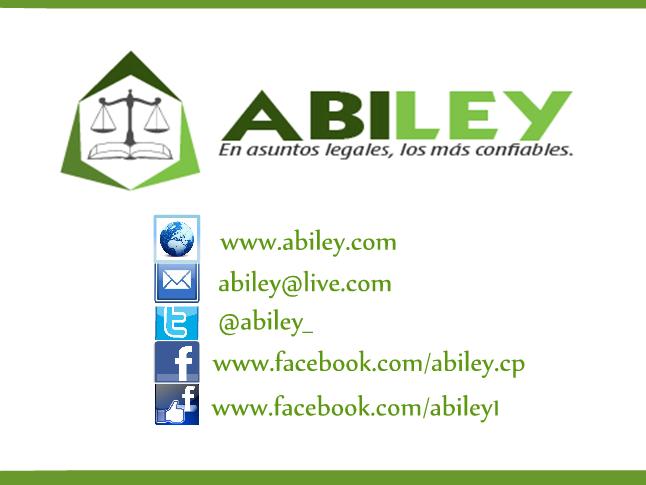 ABILEY