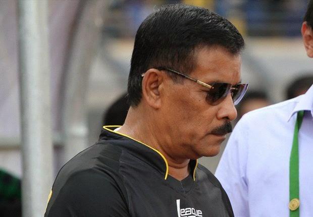Persib Bandung Kehilangan Manajer