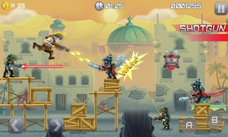 Download Hack Metal Soldiers Apk [Free Coins]
