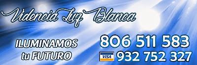 Videncia Luz Blanca - Llamanos al 932 752 327