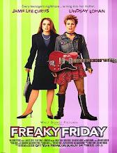 Freaky Friday (Un viernes de locos) (2003) [Latino]