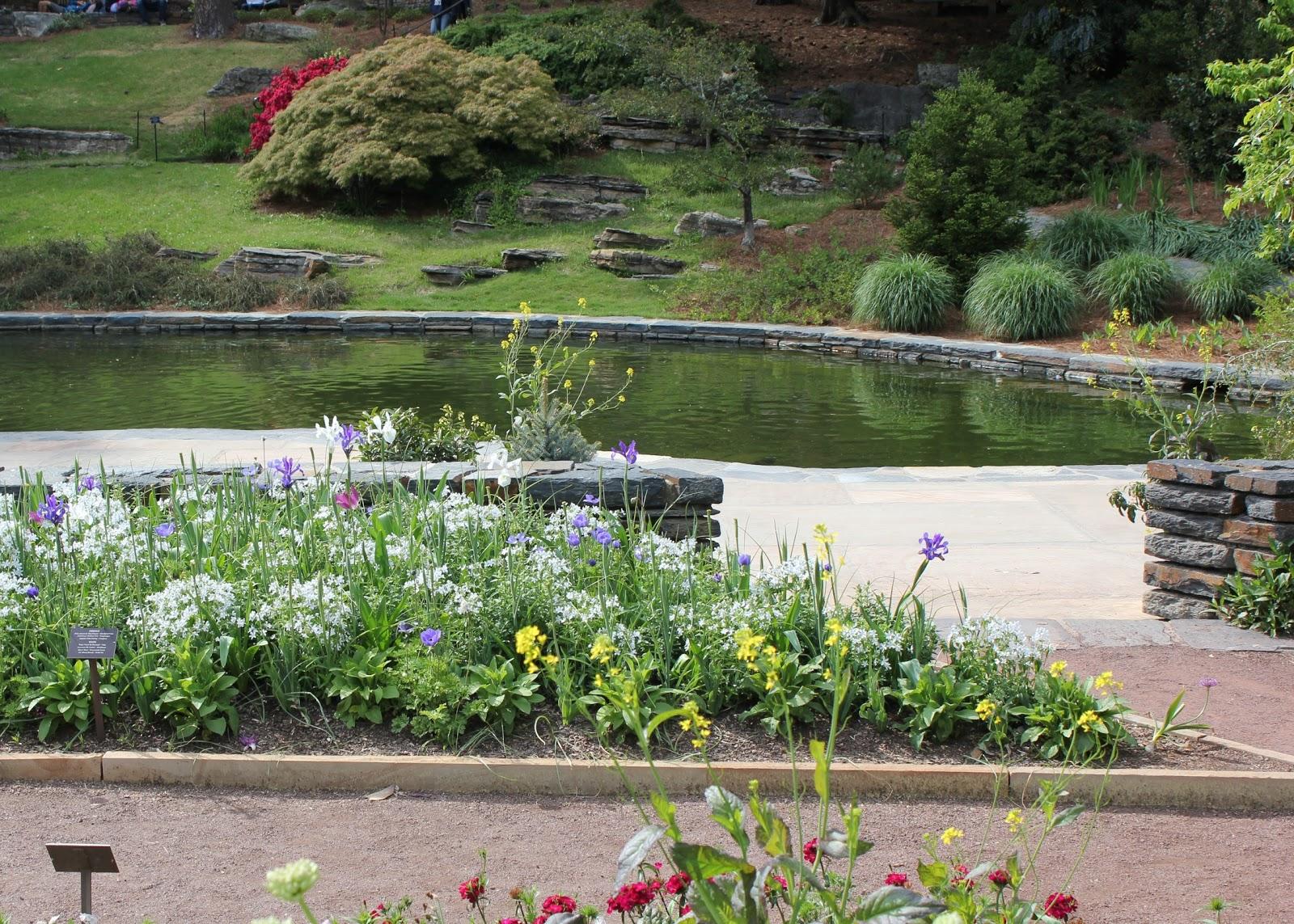 The wildlife garden in the h l blomquist garden of native plants - The Wildlife Garden In The H L Blomquist Garden Of Native Plants 1