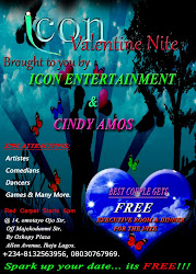 K01 and other artistes killed the show @ Icon Valentine Nite on February 14th, 2013