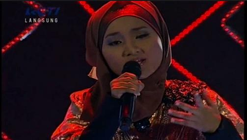 """Video Fathin Sidqia """"Everything at Once"""" X Factor Indonesia - News and ..."""