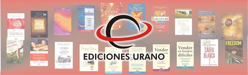 EDICIONES URANO VENEZUELA