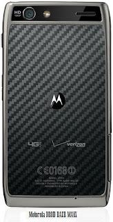 Motorola Droid Razr MAXX,Motorola Droid Razr,Droid Razr,Thinnest Mobile