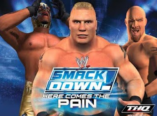 Gratis Game Ringan Smackdown Here Comes The Pain Full Version