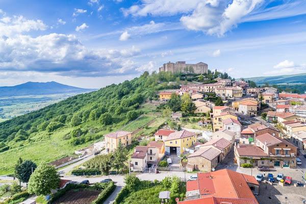 _____Castel Lagopesole_____