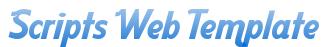 Scripts & Web Template