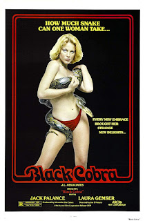 Black Cobra Woman 1976 Hindi Dual Audio BluRay | 720p | 480p