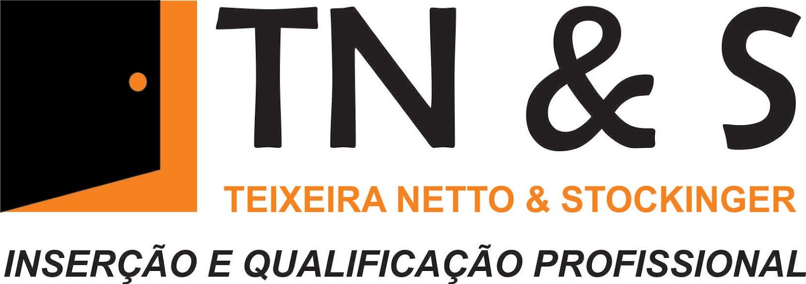 TN&S - Inserção e Qualificação Profissional