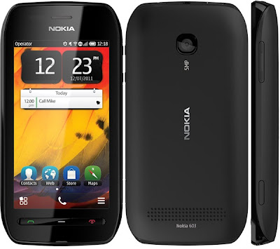 Nokia 603 Harga Spesifikasi Review Kelemahan Kelebihan - Berita Handphone