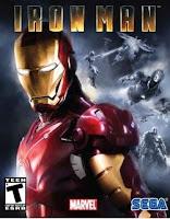 تحميل لعبة ايرون مان  Iron Man للكمبيوتر كاملة تعمل 100%
