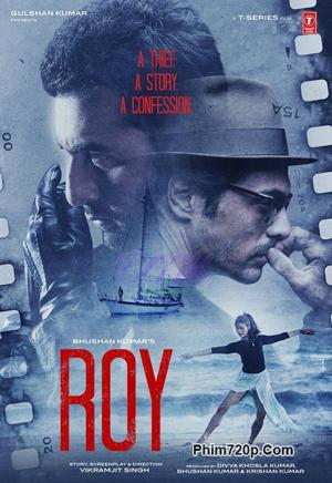 Siêu Trộm Roy - Roy