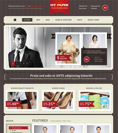 OT-PureStyle-Classical-fashion-store-template-for-Joomla-2.5