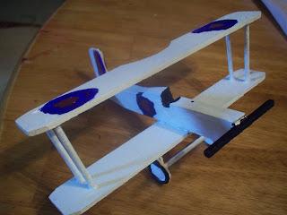 Bi-plane kit