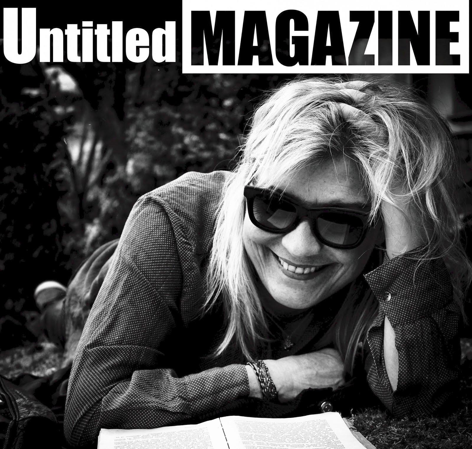 Intervista alla scrittrice e giornalista MILKA GOZZER