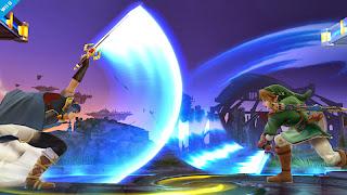 super smash bros for wii u screen 2 Super Smash Bros. For Wii U (Wii U)   Daily Screenshot For November 12th, 2013