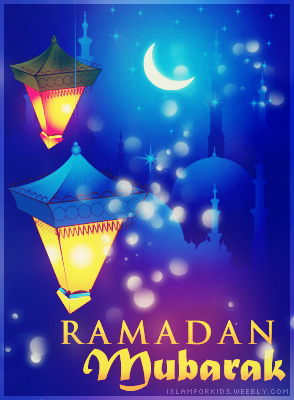 Ramadan Pictures for Kids