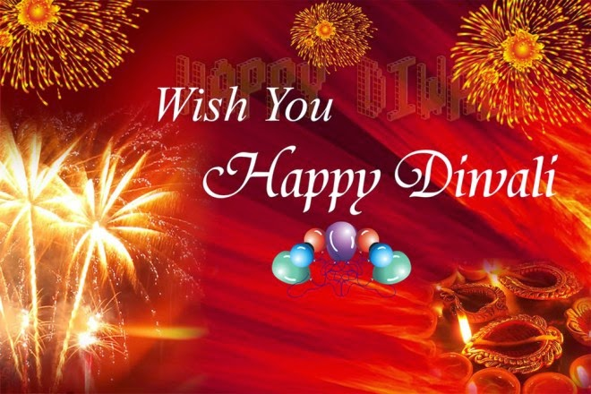 2014 Diwali Picture Greetings