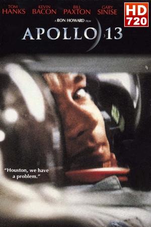 Apolo XIII (Apolo 13) (1995)