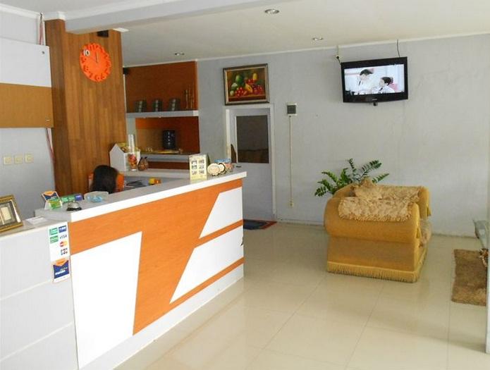 Hotel Bandung Ten House Fasilitas Resepsionis 24 Jam Layanan Kamar Laundry Ruang Meeting Dan Rapat Restoran