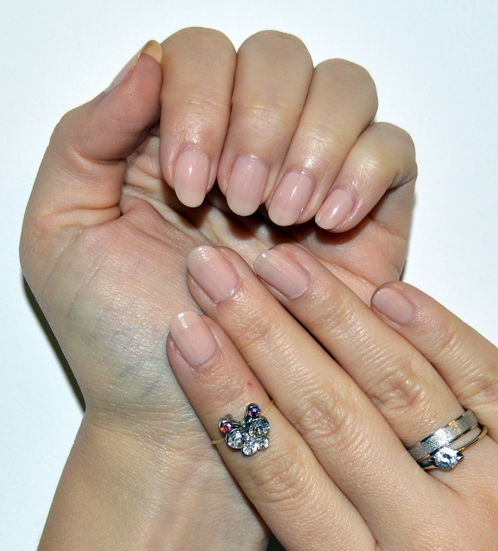#beauty, beauty, #nails, nails, nail art, nail design, diy nails, natural nails, nude nails