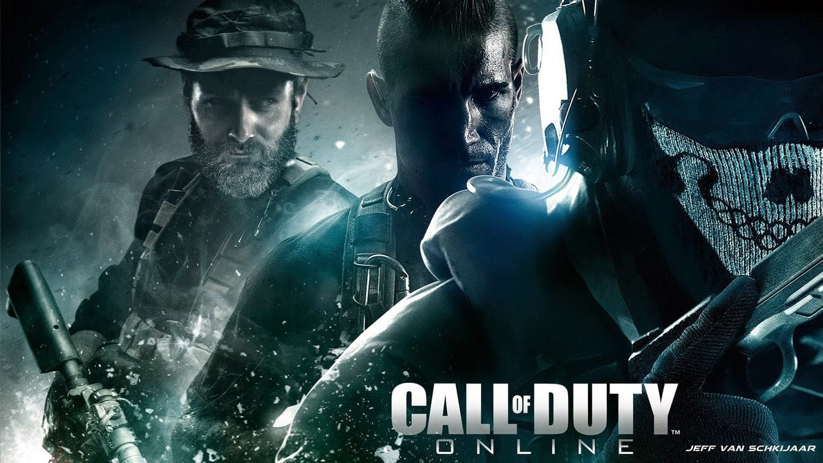 Call of Duty® : Strike Team v1.0.40 MOD APK