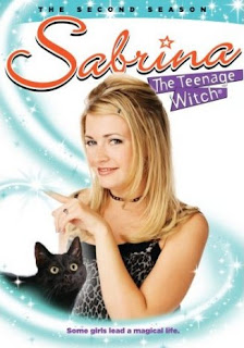 Sabrina The Teenage Witch Phần 1 - Sabrina The Teenage Witch Season 1