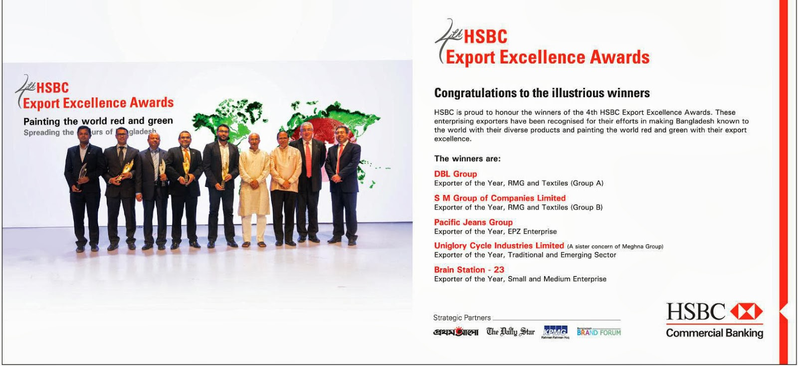 crm strategy of hsbc in bangladesh Hsbc bangladesh is rated among the highest level of rating for any bank or financial institution in bangladesh4 hsbc bangladesh offers a 35 hsbc's initiatives for educational development in bangladesh in 2009 school of hope visit to the zoo: hsbc staff joined the children of school of.
