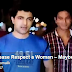 Please Respect a Woman – Maybe She Is Your Sister – A Wonderful Learnable Video