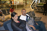 Travel to Melbourne with Ganga Prasad