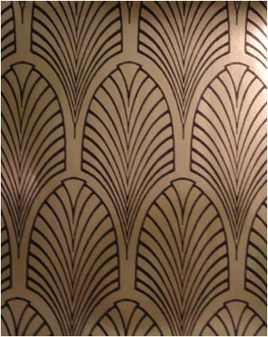 Theme works weddings themed weddings wedding styling for Art nouveau wallpaper uk