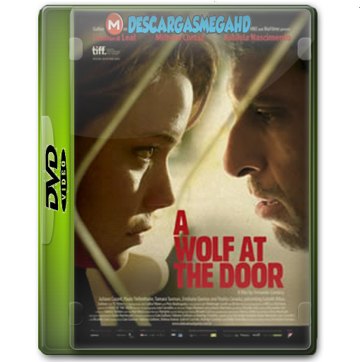 El Lobo Detrás de la Puerta (2013) DVDrip Español Castellano [MEGA] [Firedrive]