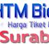 Harga Tiket Masuk Bioskop Surabaya