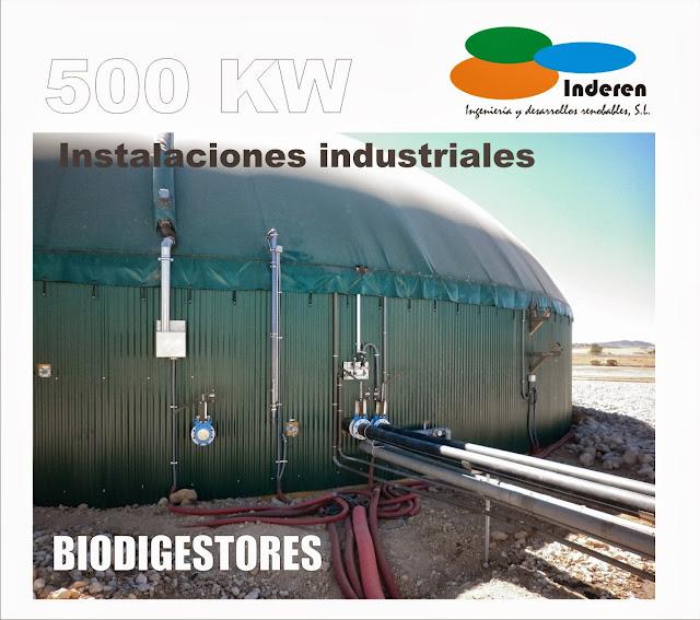 montaje e instalacion de tuberias en biodigestores para biogas