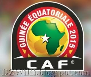 كاس امم افريقيا 2015 في غينيا الاستوائية و ليس المغرب
