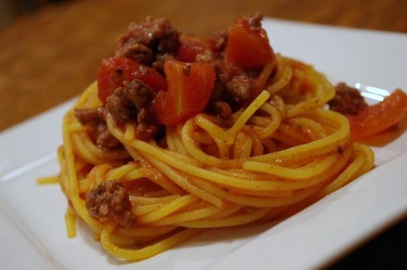 Quinoa Spaghetti Recipe — A Modern Mrs.