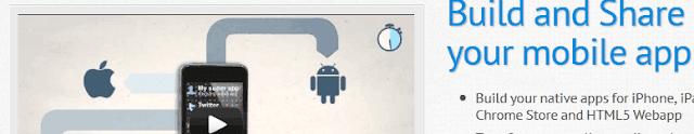 apps builder