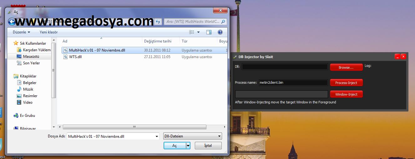 2 Wolfteam Multihack v1.0   Wallhack   Mod Hilesi   isim degişme   Jump indir   Download