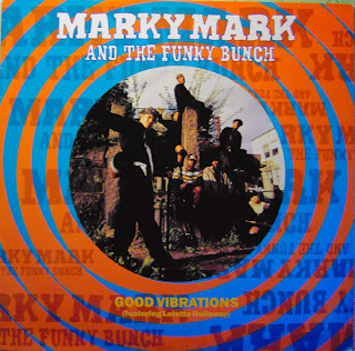 MARKY MARKY & THE FUNKY BUNCH - 1991