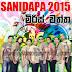 SANIDAPA LIVE SHOW IN MIRISWATHTHA 2015