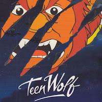 'Teen Wolf' La serie animada