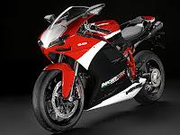 2012 Ducati 848 EVO Corse SE Gambar Motor 3