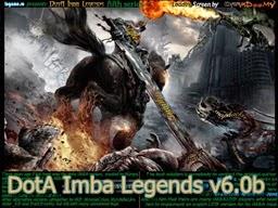 DotA Imba Legends v6.0b14 AI